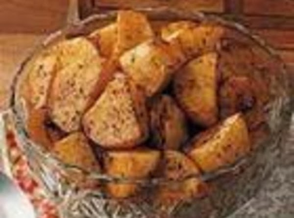 Bacon Drippings Roasted Potatoes Recipe