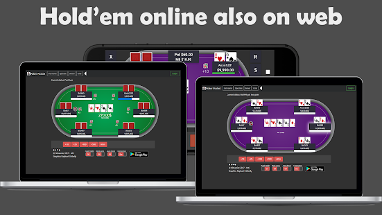 Poker Pocket - náhled