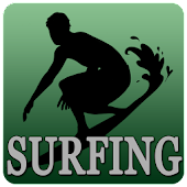 Surfing Training Workout