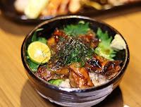 狸爐端燒 日式料理