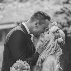 Wedding photographer Kamil T (kamilturek). Photo of 04.11.2017