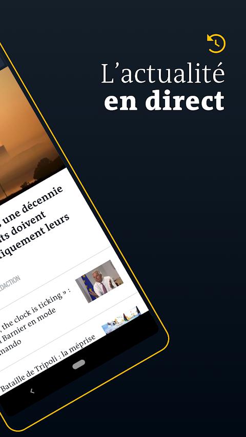 Le Monde | Actualités en directのおすすめ画像3