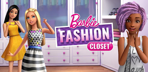 Barbie Fashion Closet Apps On Google Play