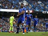 Chelsea won met 1-3 op het veld van Manchester City