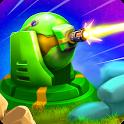 Tower Defense: Alien War TD icon