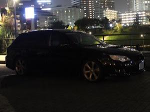 レガシィツーリングワゴン BP5 GT SI-Cruise urban selectionのカスタム事例画像 ななたいさんの2021年10月18日07:51の投稿