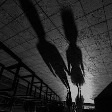 Свадебный фотограф Константин Трифонов (koskos555). Фотография от 29.08.2019