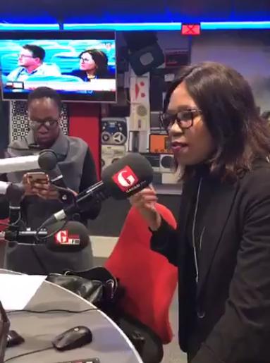 KYK: Twee radio-personeellede loop uit by die live show van Gagasi FM - SowetanLIVE