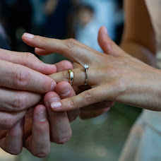 Wedding photographer Massimo Giocondo (fotofactoryfe). Photo of 28.06.2018