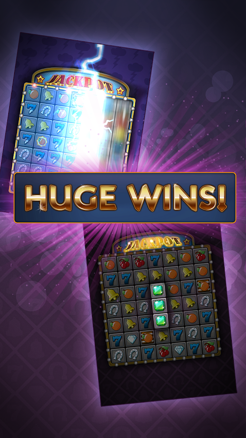 Jackpot Gems- screenshot