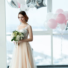Wedding photographer Aleksandr Prozorov (AlexandrTores). Photo of 22.03.2017