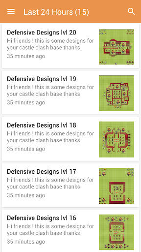 Castle Designs