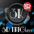 3K SR TNTGlass - Icon Pack icon