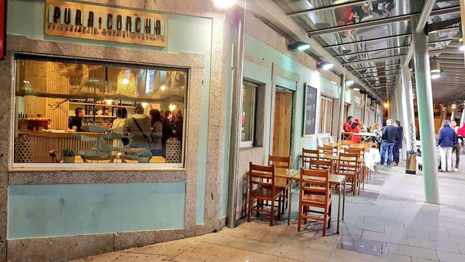Foto Percebería Tapería Restaurante Pura&Concha 3