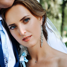 Wedding photographer Evgeniya Borisova (borisova). Photo of 20.09.2016