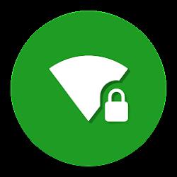 [root] Wifi Key View