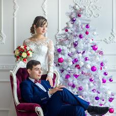 Wedding photographer Artem Stoychev (artemiyst). Photo of 05.01.2018