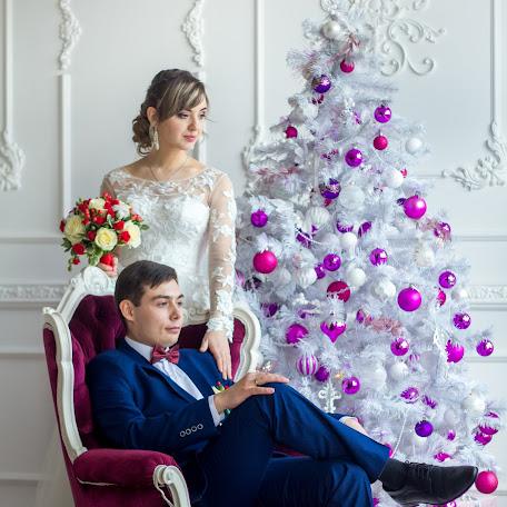 Свадебный фотограф Артем Стойчев (artemiyst). Фотография от 05.01.2018