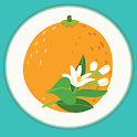 Essential Oil Card App icon
