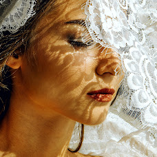 Wedding photographer Yuriy Rossokhatskiy (rossokha). Photo of 28.01.2018