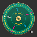 Pigwheel icon