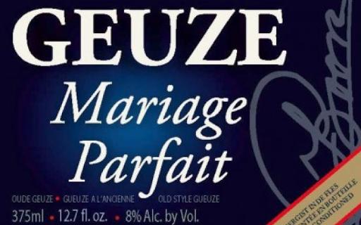 Boon Oude Geuze Mariage Parfait 2013