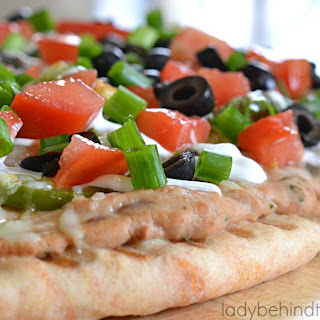 Hot Sauce Pizza Recipes.