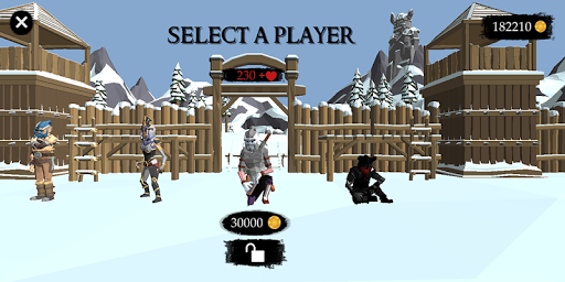 Code Triche Battle Of Polygon Warriors APK MOD screenshots 5