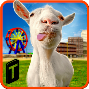 Crazy Goat Reloaded 2016 for PC and MAC