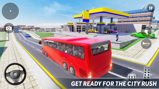 Bus Simulator 1.1 screenshots 2