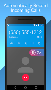 Cube ACR Premium – Grabador de Llamadas 3