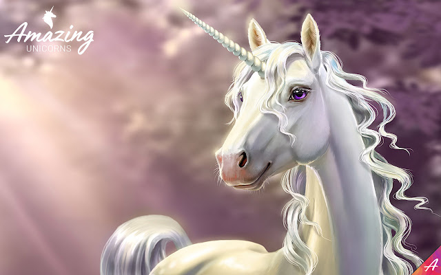 Amazing Unicorns
