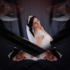 Wedding photographer Irina Bugir (IrinaBuhir). Photo of 02.08.2017