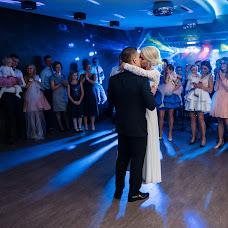 Wedding photographer Kamil T (kamilturek). Photo of 02.12.2017
