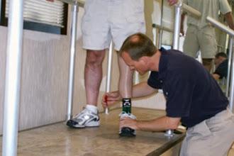 Photo: orthotics and prosthetics service