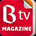 B tv 디지털 매거진 (갤럭시탭 10.1 전용) Icon