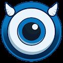 Monzter Merchant App icon