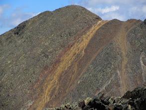 Photo: Coma Pedrosa, höchster Berg Andorras, 2942 m