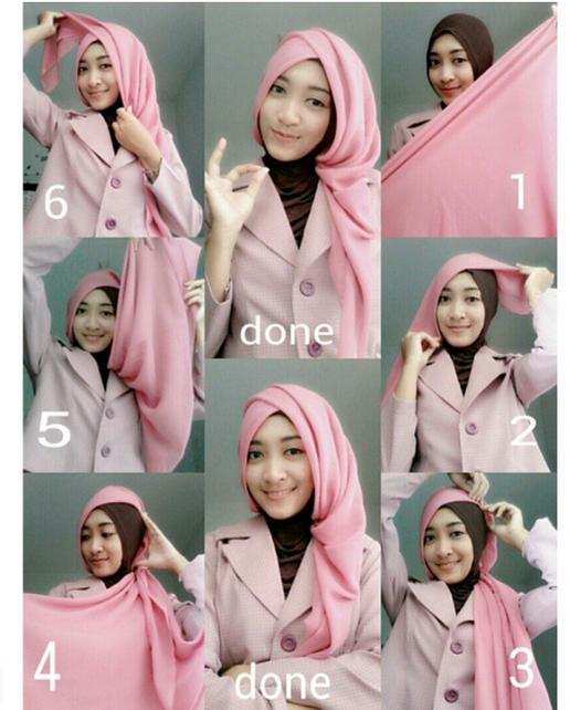 Hijab Segi Empat Simpel Remaja Apk 1 0 Download Free Lifestyle Apk Download