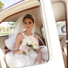 Wedding photographer Ivan Pokryvka (Pokryvka). Photo of 19.02.2018