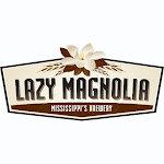 Logo of Lazy Magnolia Me & The Dev-ale