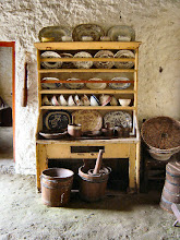 Photo: Folk museum, Glencolumbkille