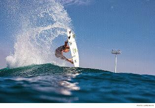 Photo: Photo of the Day: John John Florence, Keramas. Photo: Lowe-White #Surfer #SurferPhotos