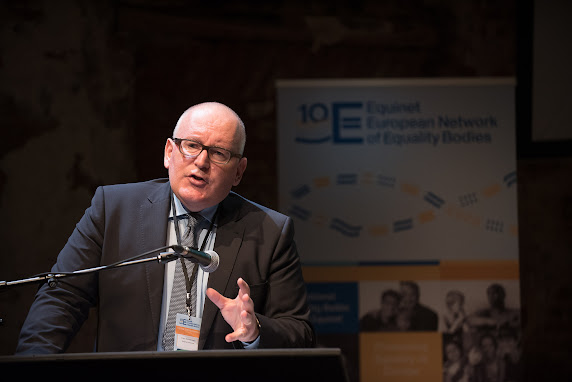 Equinet 10th Anniversary: Conference