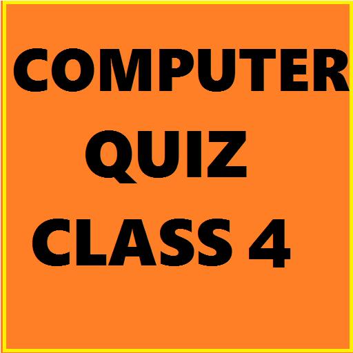 Computer Class 4