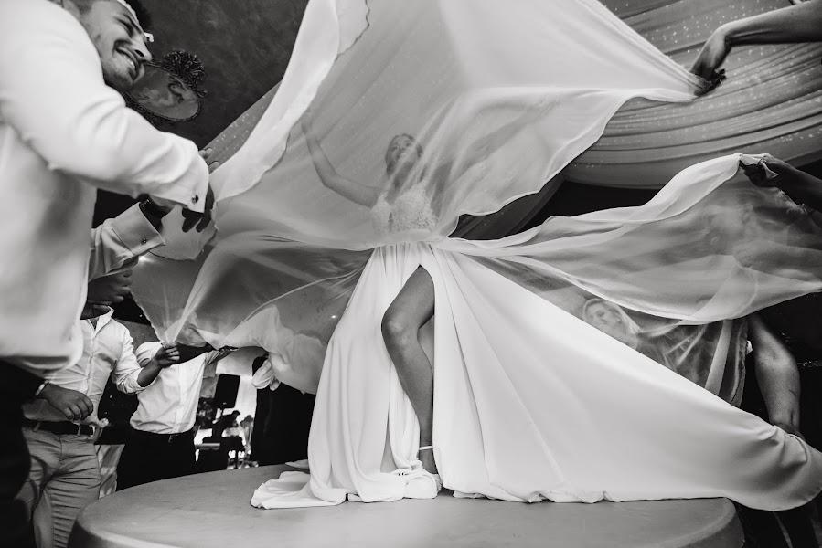 Wedding photographer Blanche Mandl (blanchebogdan). Photo of 19.06.2017