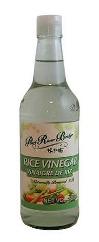 Rice Vinegar 500 ml PRB