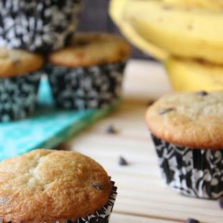 Hazelnut Banana Bread