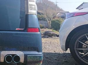 ミラ L260S X   5MT 4WDのカスタム事例画像 國さん チームローガン関東さんの2019年03月21日16:56の投稿