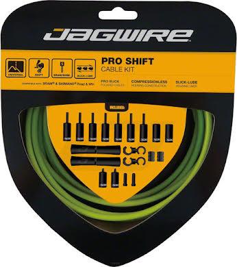 Jagwire Pro Shift Kit Road/Mountain SRAM / Shimano alternate image 17